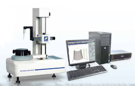 工作台回转型 手动 真圆度・圆柱度测量机  Rondcom 43C/43C-S/41