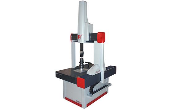 紧凑型三坐标测量机