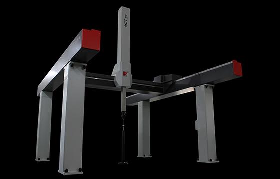 基本型龙门三坐标测量机