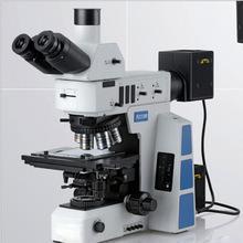 武汉金相显微镜在PCB板切片技术中的应用